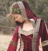 vestiti celtici