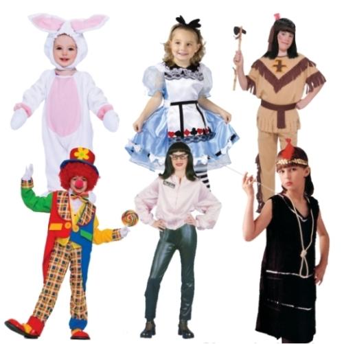 Il mondo dei vestiti di Carnevale non è solo riservato ai bambini, ma anche a tutti quegli adulti che vogliono divertirsi a indossare abiti diversi dall'ordinario e cambiare personaggio per un giorno.